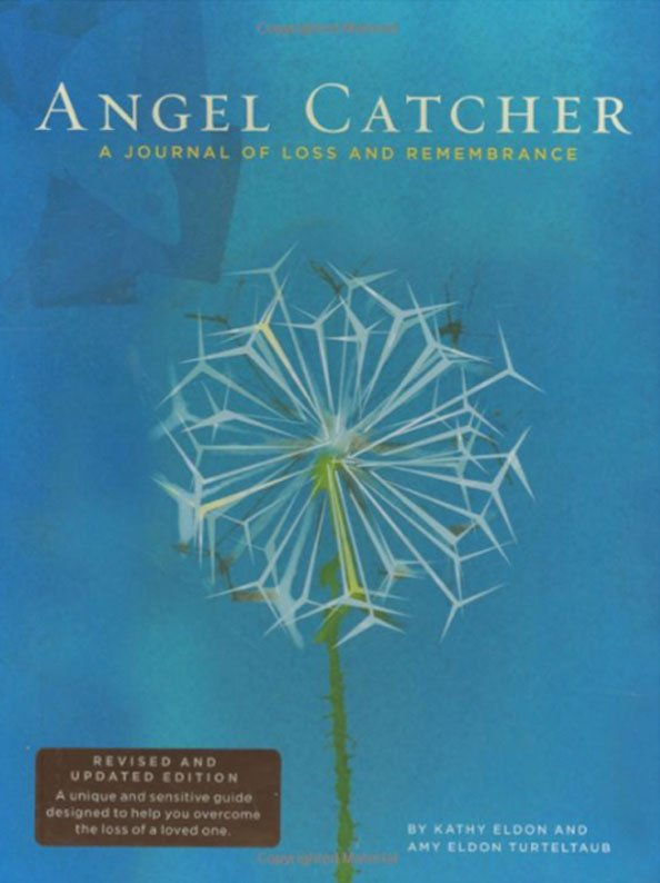 Angel Catcher - Kathy Eldon