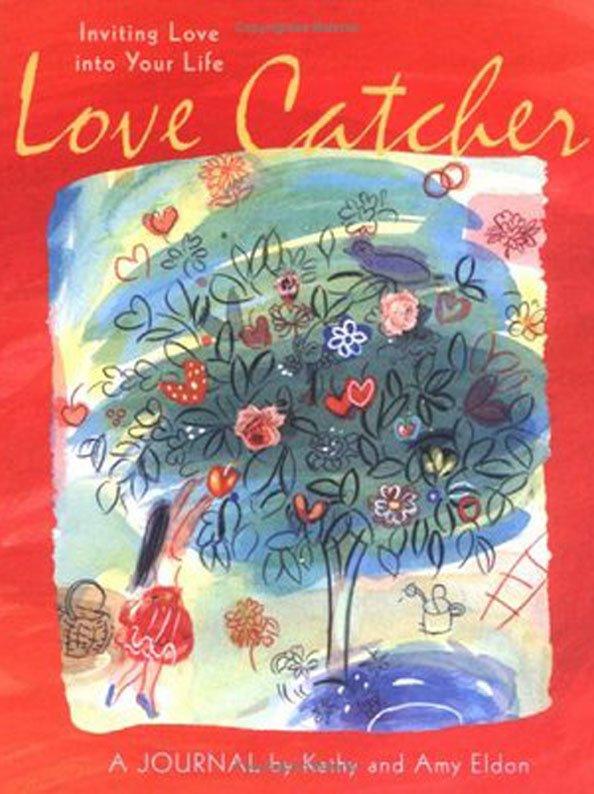 Love Catcher - Kathy Eldon