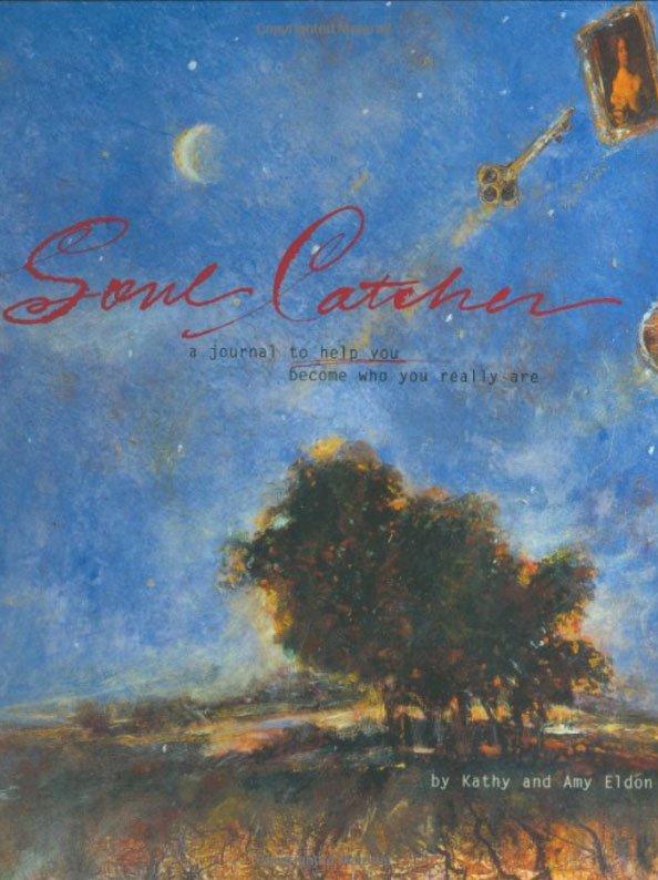 Soul Catcher - Kathy Eldon