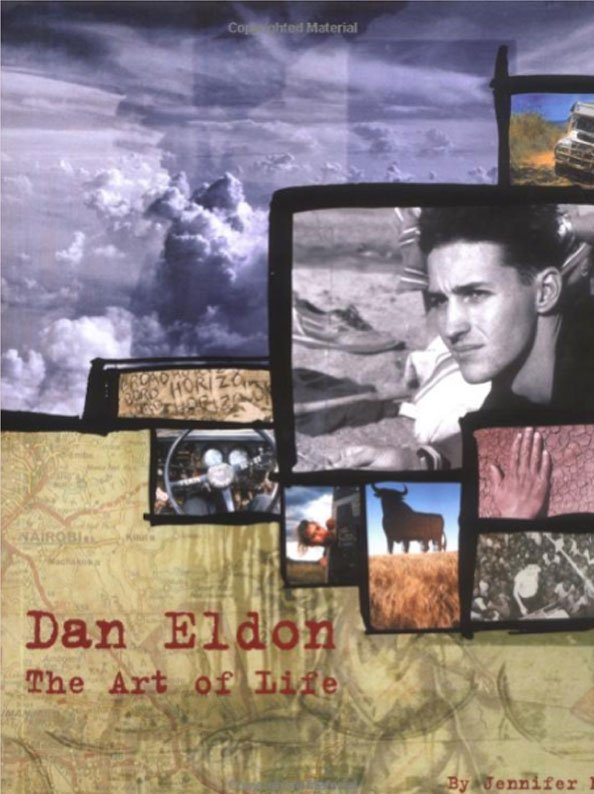 Dan Eldon - The Art of life