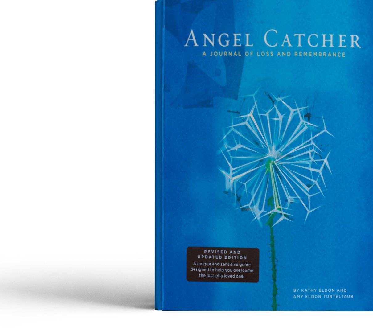 Angel Catcher - Kathy Eldon