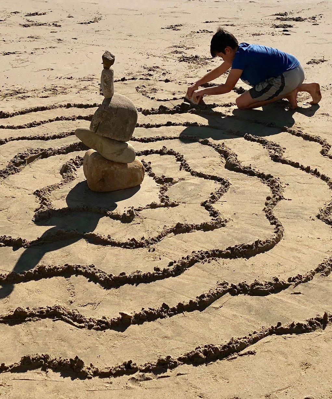 sand Creativity