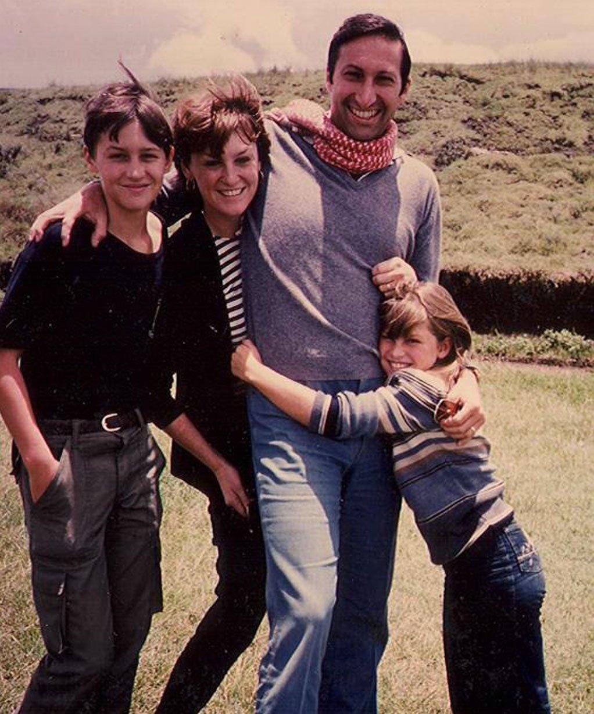 Eldon Family