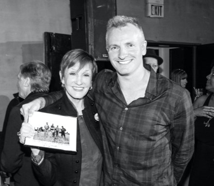Kathy and Joe Sumner