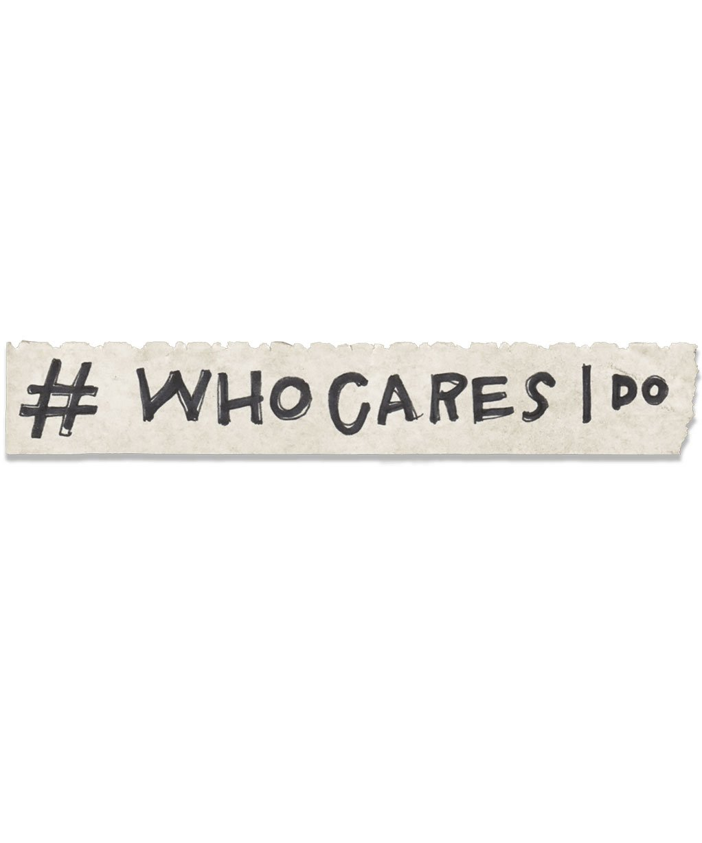 Who Cares I Do