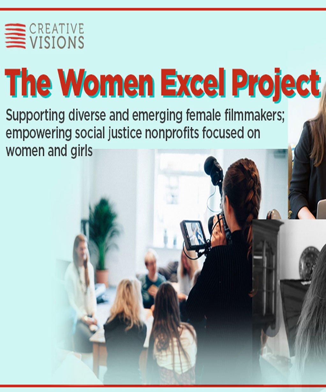 Women Excel Project