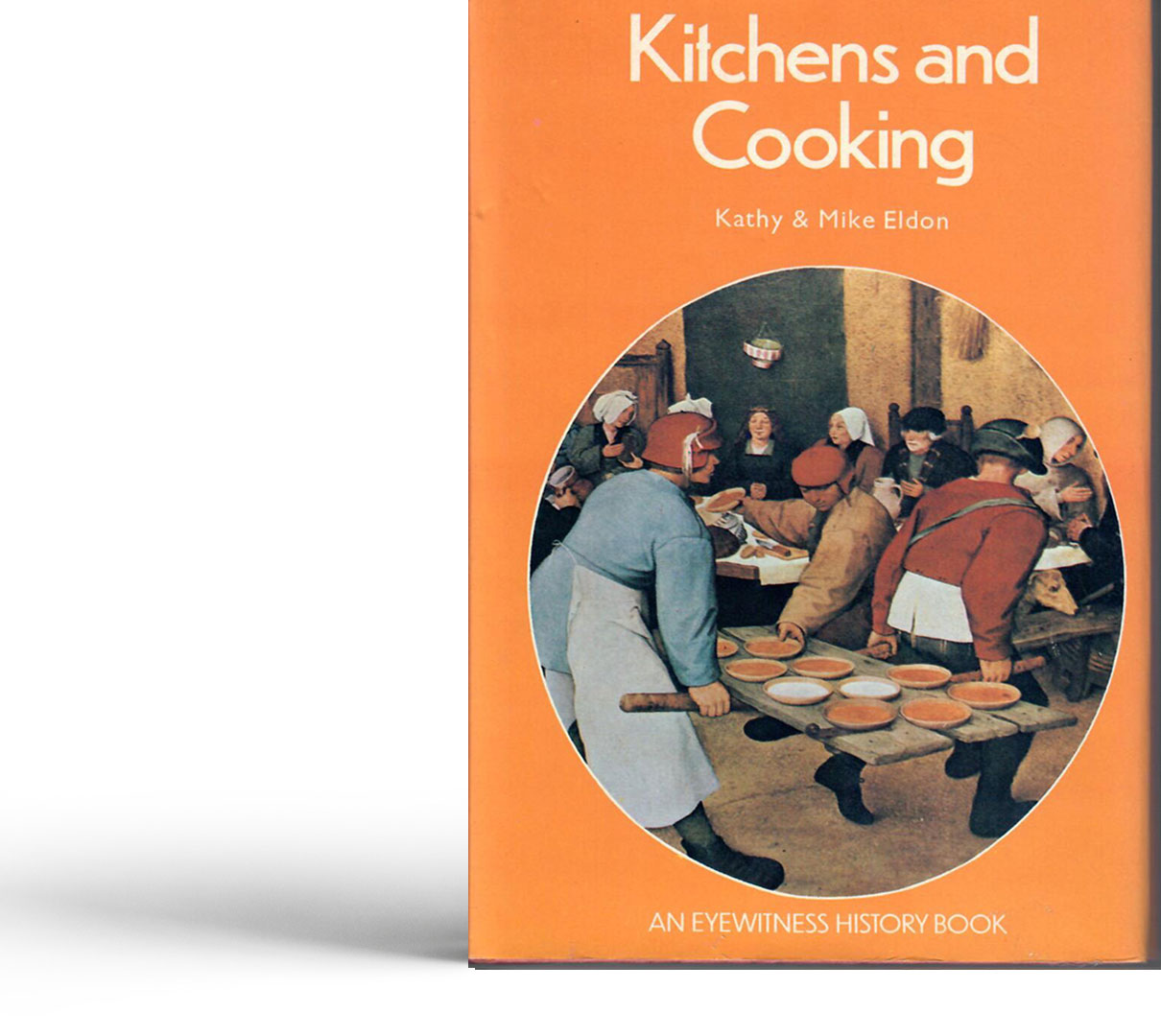 Kitchens and Cooking